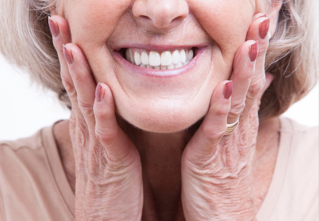dentures in kitchener