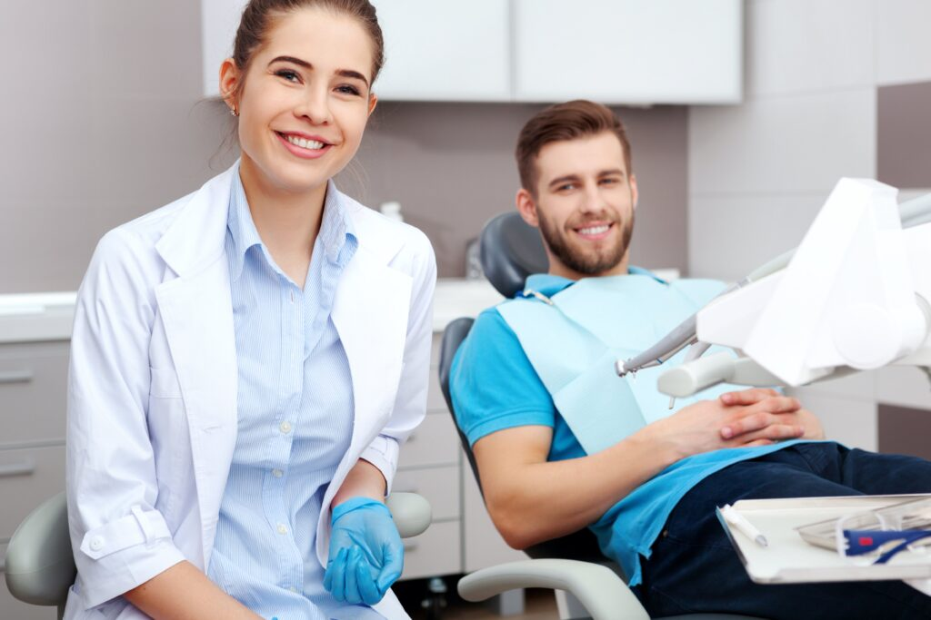 best dentist kitchener