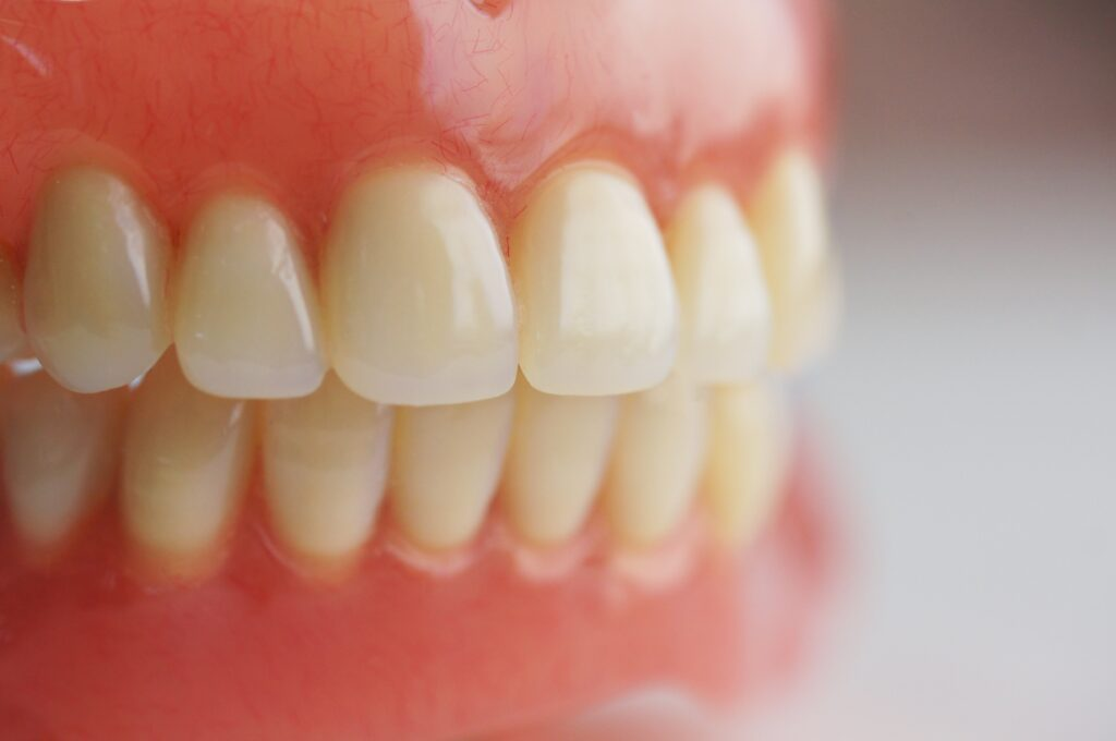 Dentures Near Me >> What Are Immediate Dentures By Dr Kyle Hornby Dentist In