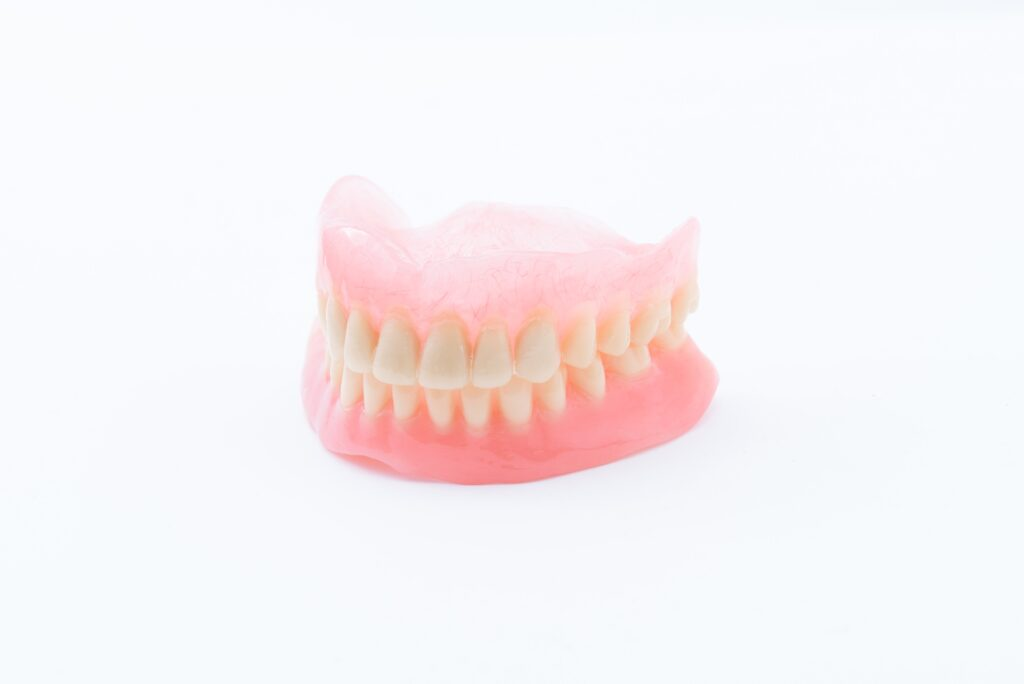 dentures kitchener