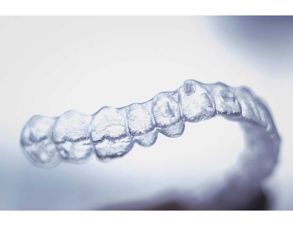 invisalign kitchener