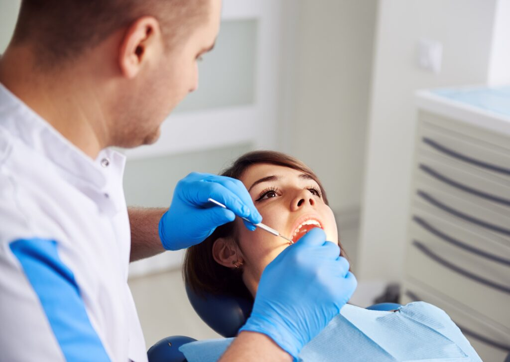 top rated dentist kitchener