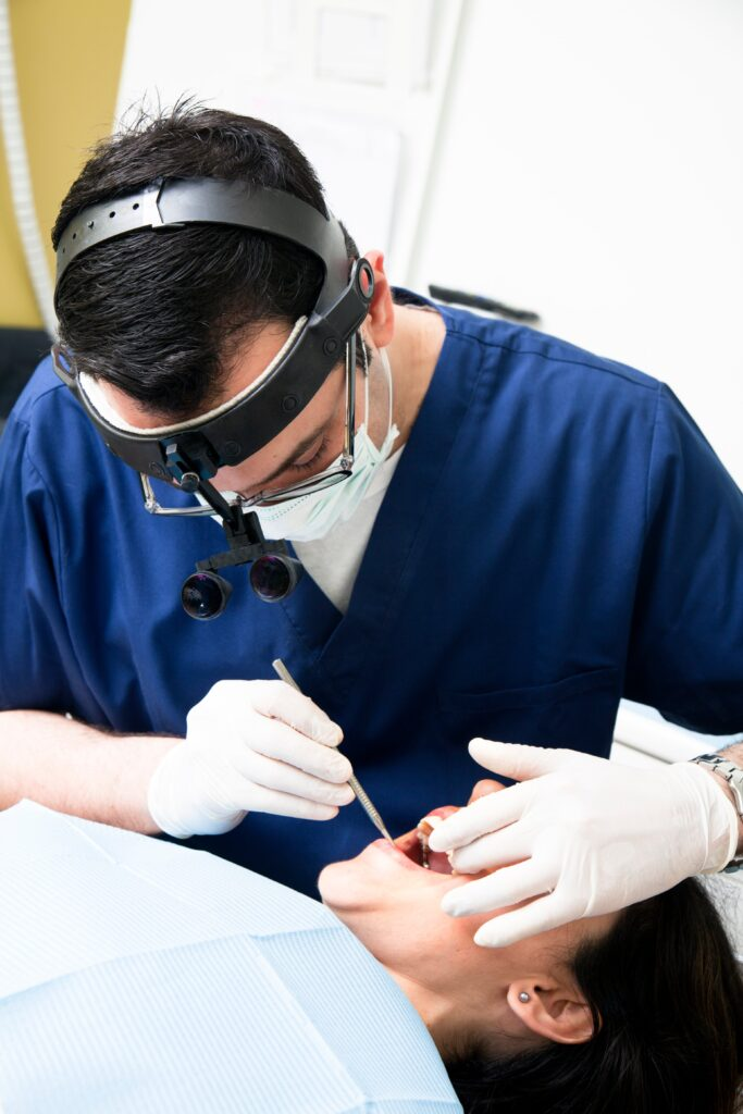 oral surgeon kitchener