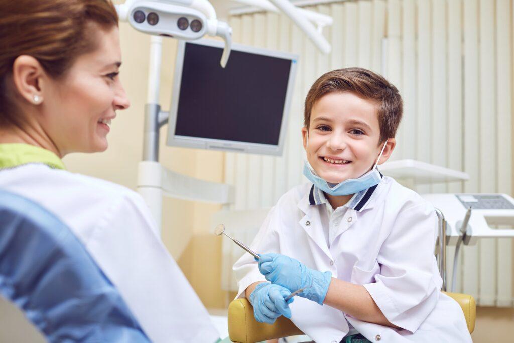 pediatric dentistry near me