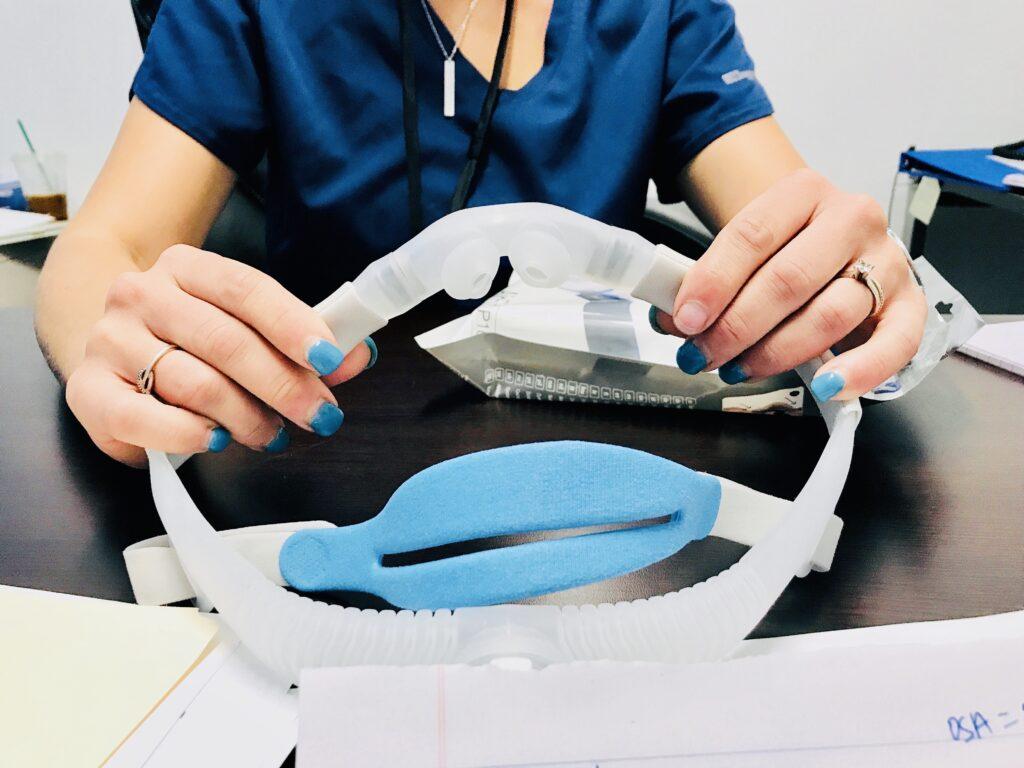 sleep apnea is linked to tooth grinding